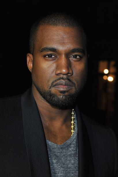 Kanye West. Junio 8 1977: Artista, empresario, productor, intérpr...