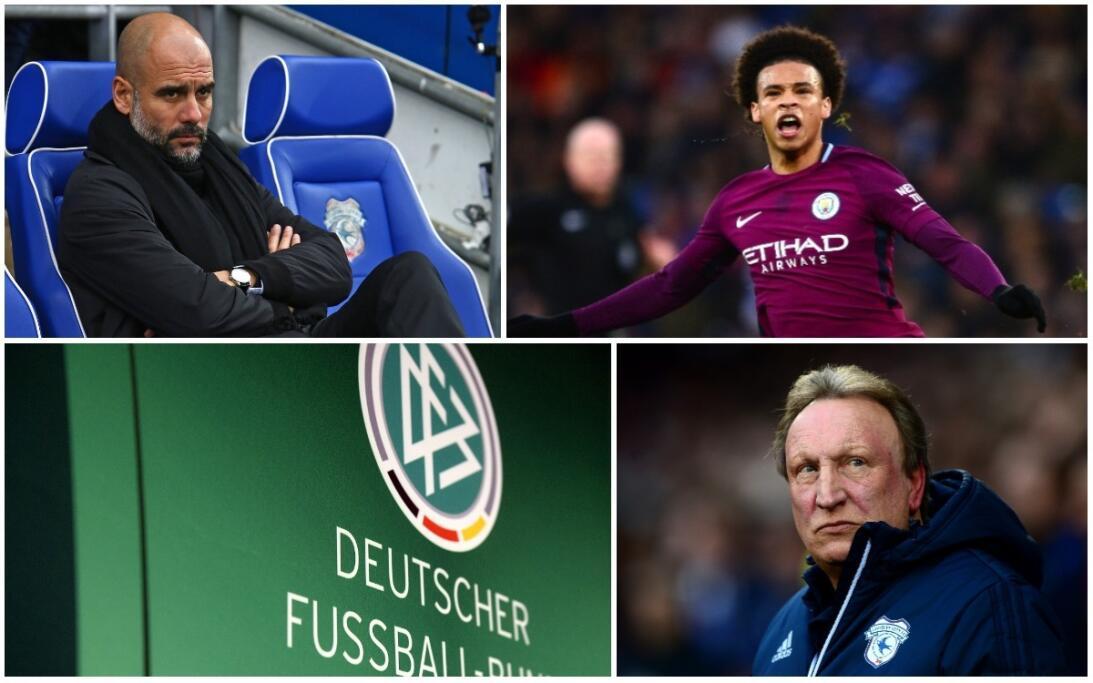 Batalla de reacciones tras el Cardiff vs. Manchester City en Fa Cup 1.jpg