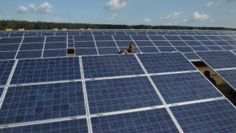 La compañía señala que opera en su totalidad con suministro de energía p...