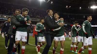 Las 10 claves de la final entre Chivas y Toronto en la Liga de Campeones de Concacaf
