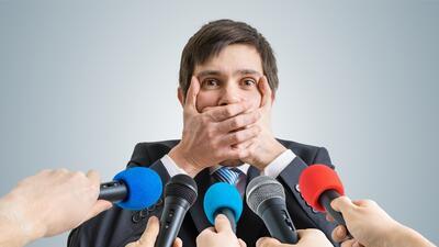 Las palabras y frases que traen infortunio y calamidad ¡evita usarlas!