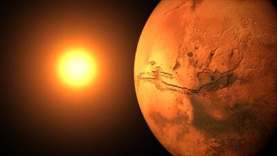 Marte entra en Capricornio el día del novilunio, ¿cómo te afectará?