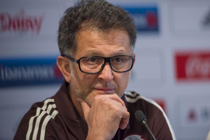Los 'olvidados' de Osorio, 11 jugadores que no volvieron con el Tri 2018...