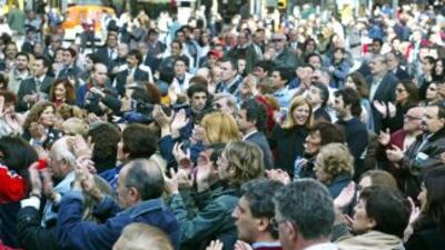 Los argentinos creen en los milagros, según un reciente estudio publicado.