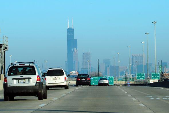 6. CHICAGO, ILLINOIS- La Ciudad de los Vientos es un centro cultural y f...