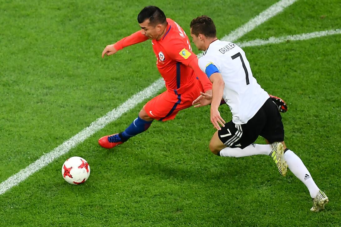 Análisis: Alemania y Chile inventan el micro-fútbol 9.jpg