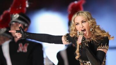 Al parecer la relación que tenía la 'Reina del Pop' con el país africano...