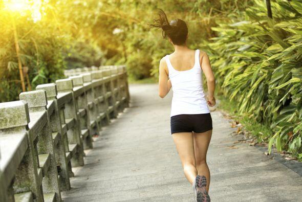 El cardio excesivo y la dieta se pueden comer tu tejido muscular.