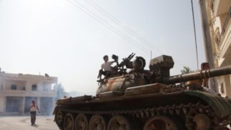 Se acabó la tregua en Siria.