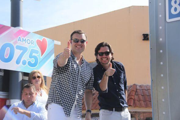 Nuestra Parada de los Reyes Magos del 2014 fue un éxito! Gracias a toda...