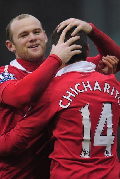 Ya para el 8 de Agosto le tocó debutar en la Liga Premier ingresando de...