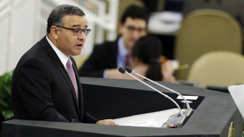 Corte Suprema de El Salvador ordena un juicio contra el expresidente Fun...