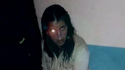 Supuesta bruja desaparece de la estación de policía donde estaba detenida