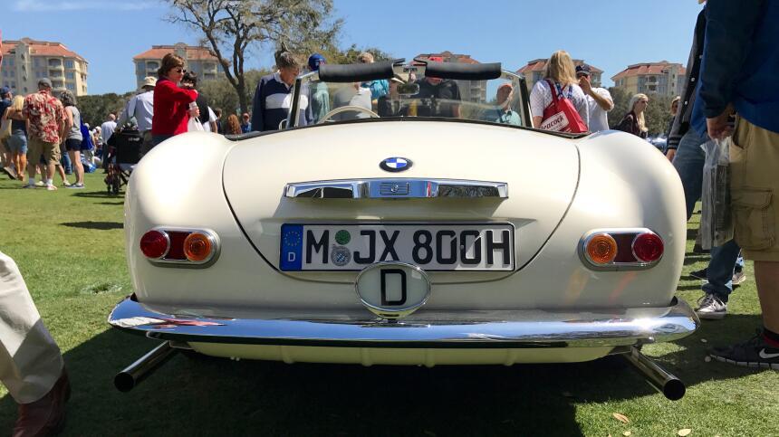 La restauración del BMW 507 1957 de Elvis IMG_2556.jpg