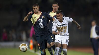 América y Pumas, listos para definir cuál será el rival de Cruz Azul por el título