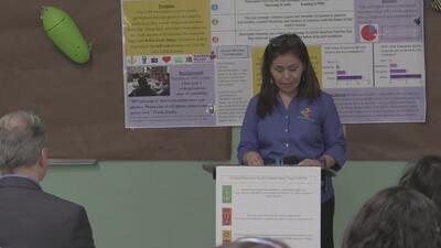 Organización de Santa Clara ofrece cursos gratuitos para que los padres creen vínculos saludables con sus hijos