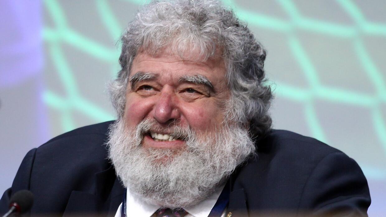 Blazer fue el 'soplón' en el caso de corrupción de la FIFA.
