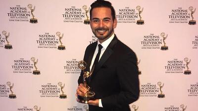 Univision Houston gana 12 premios Emmy a lo mejor del periodismo regional