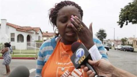 """Declaran culpable al """"Grim Sleeper"""" por asesinato de 10 mujeres de Los Á..."""