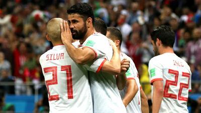 España se acerca a los Octavos de final: ¿qué rival le sería más difícil entre Uruguay y Rusia?