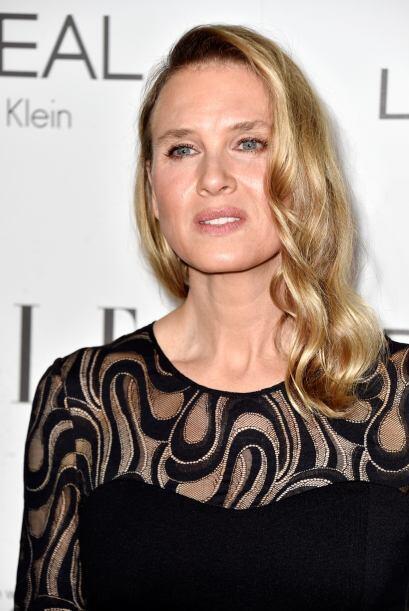 Varios medios señalan que ahora la actriz se parece a sus colegas Daryl...