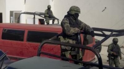 Tamaulipas es una de las entidades mexicanas más afectadas por la violen...