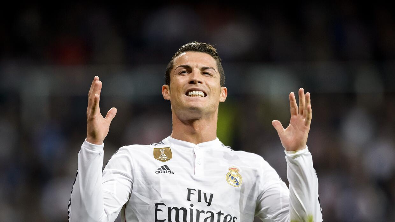 El crack lusitano refutó los rumores sobre su supuesta salida del Madrid.