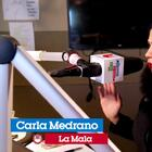 Carla Medrano se opone al acoso de los directores en Hollywood