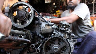Hay cosas sencillas que harán la vida más fácil a tu mecánico.