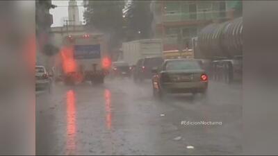 El huracán Cristina amenaza costas de México