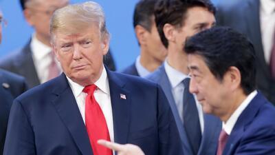 Estos presidentes son los protagonistas de los hechos más curiosos durante la cumbre del G-20