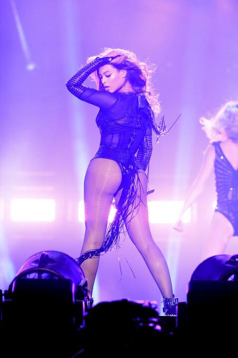 La ganadora de 20 premios Grammy nuevamente aparecerá en el espectáculo...
