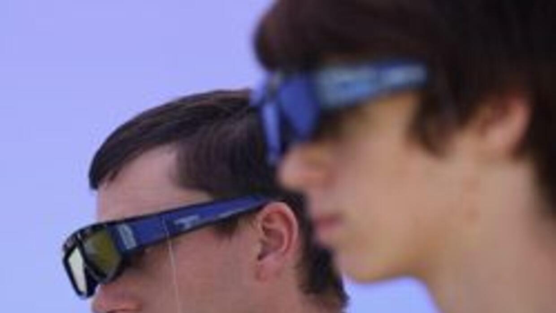 Con la 'realidad aumentada', podrás tener información inmediata con solo...