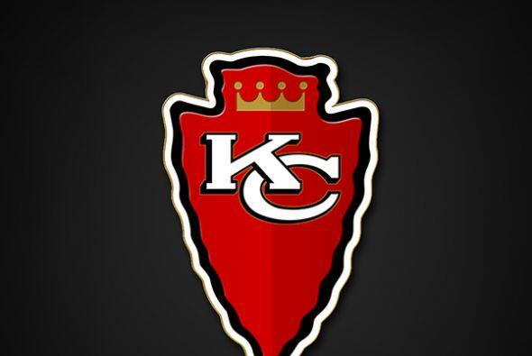 Kansas City Chiefs y Kansas City Royals.