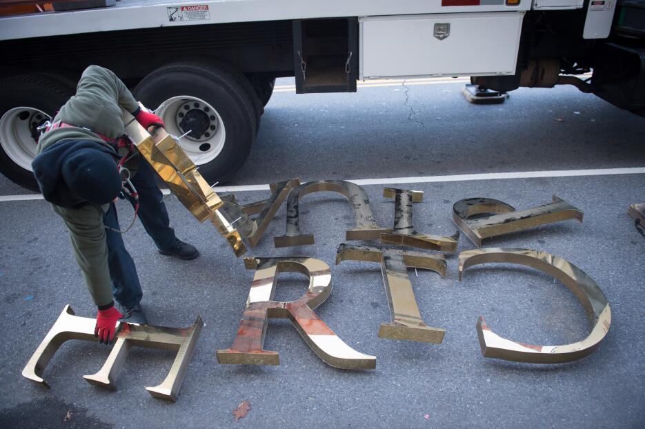 ¿Qué pasará con las letras? Inicialmente no se tenía una respuesta.
