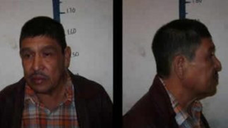 Benítez Ramírez, presunto traficante de personas vinculado a la muerte d...