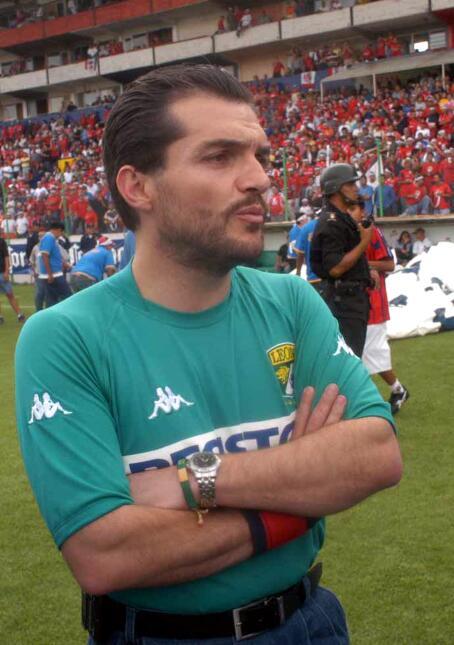 Carlos Ahumada fue acusado de recibir la cantidad de 94 mil dólares por...