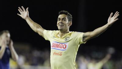 Andrés Andrade lideró el triunfo de las Águilas.