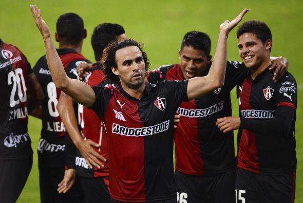 El fútbol desplegado por los Zorros ha sido de mucho agrado para la afic...