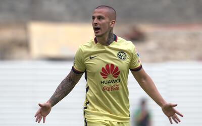 Darío Benedetto jugará con Boca Juniors