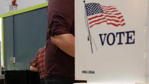 Datos definitivos del censo revelan disminución del porcentaje de votant...
