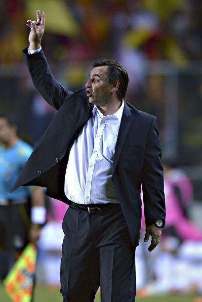 Chivas y Jorge Vergara han tomado muchas malas decisiones recientemente....