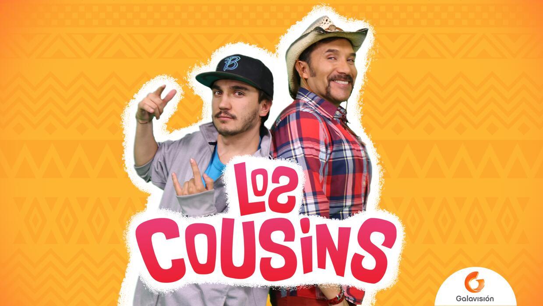Los Cousins