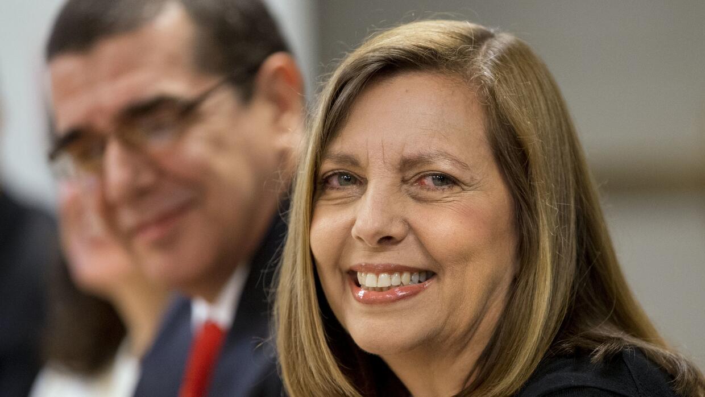 Vidal, la imagen pública de la apertura diplomática de Cuba hacia Estado...