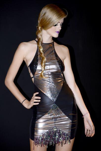 Para las chicas que buscan explotar su lado más sensual, la diseñadora P...