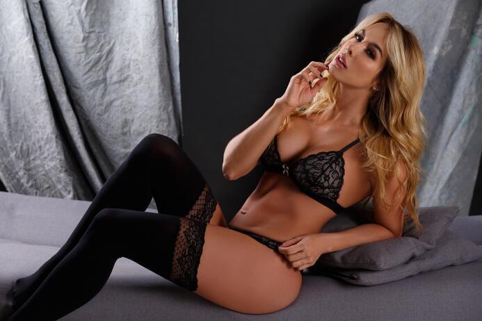 Laura Gamboa, una hermosa amante de James Rodríguez y de su buen fútbol...