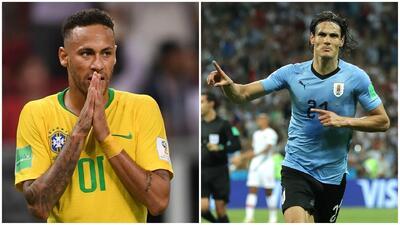 ¡Duelo de estrellas! Brasil ya tiene rival para su partido amistoso de noviembre