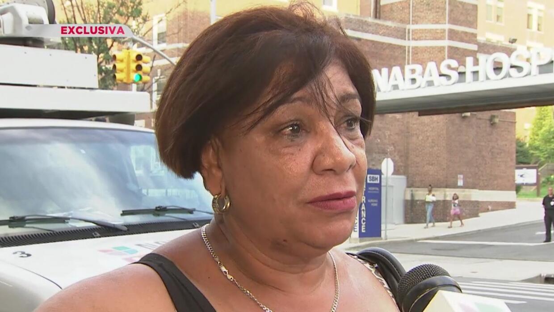 Dramático testimonio de la madre del hispano que en medio de un robo fue...