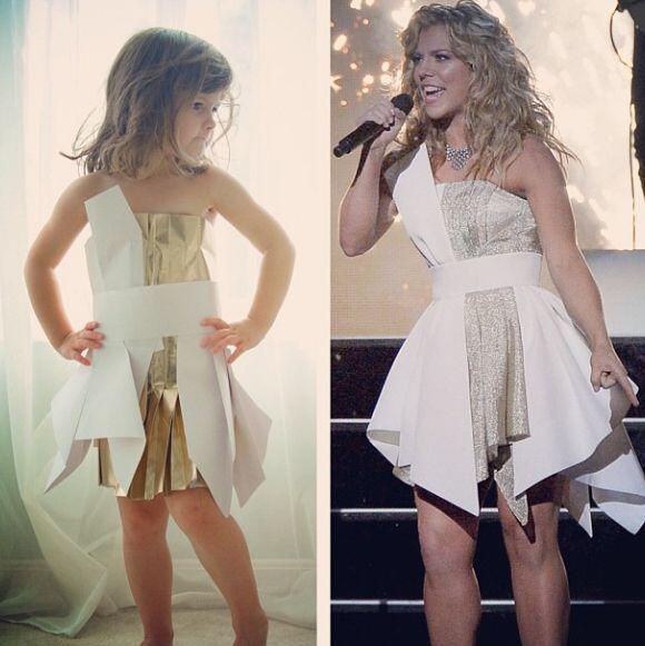 Una recreación de Kimberly Perry en Premios CMA. Simplemente bella.   Cr...