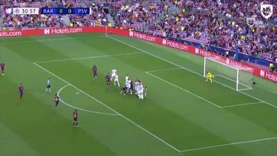 Destaca actuación de latinos en Champions y Europa League